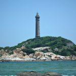 Du lịch Hải đăng mũi Kê Gà