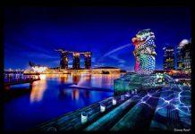 Singpapore, lễ hội ánh sáng