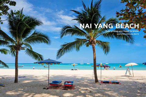 Bãi biển Nai Yang