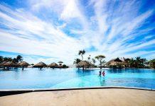 hồ tràm resort