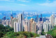 Du lịch Hồng Kông